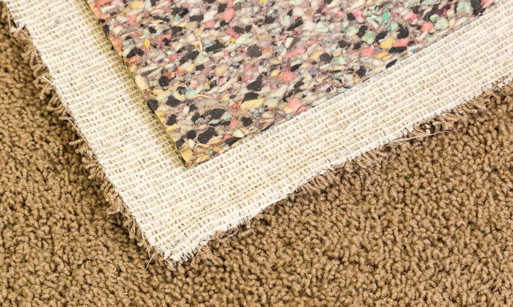 How Do I Choose the Right Underlay?