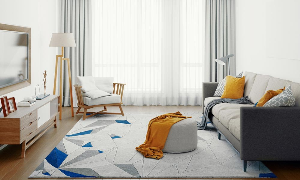 Rugs Newcastle Tips On Decorating With Rugs Blog Image