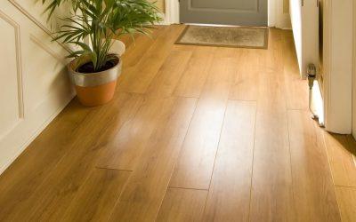 Advice On Choosing Flooring for Your Hallway