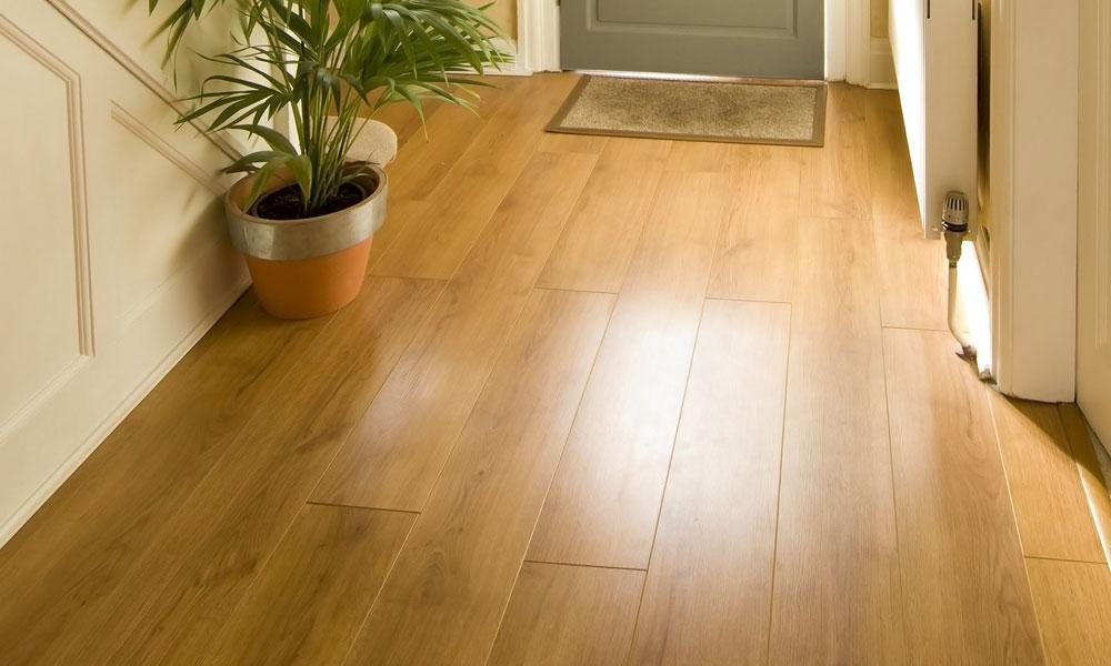 Laminate Flooring Newcastle Advice On Choosing Flooring for Your Hallway Blog Image