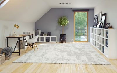 What Is the Best Flooring For Your Home Office?