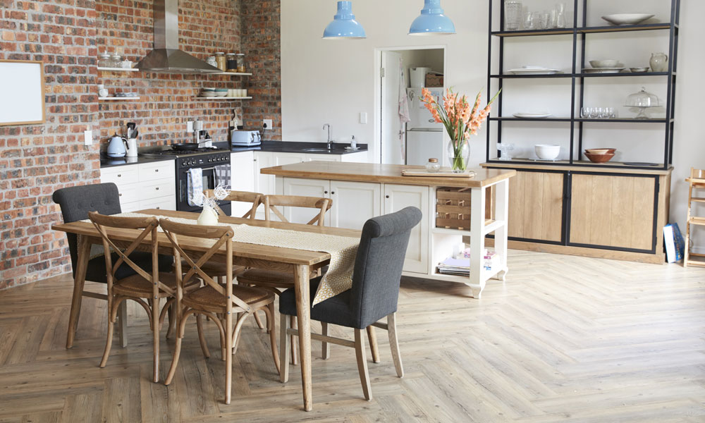 Wood Flooring Newcastle Should I Use Hardwood Flooring in my Kitchen Blog Image