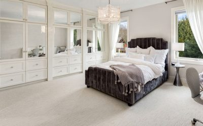 How To Choose The Carpets That Will Help Your Home Sell