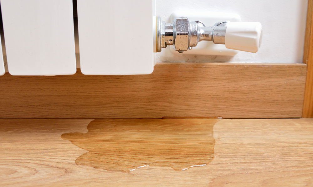 Is It Possible to Save Water Damaged Flooring?
