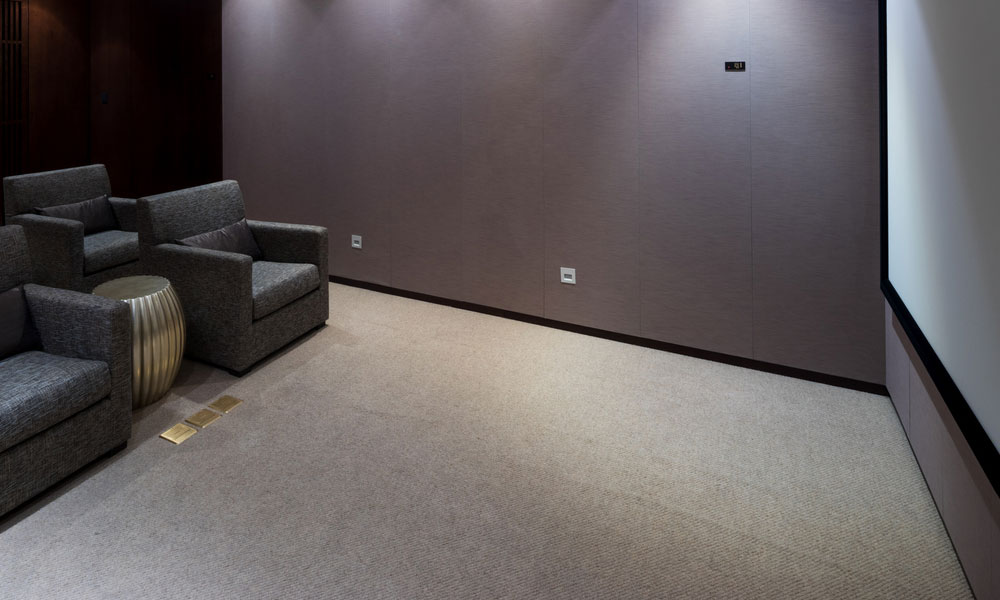 Create Your Own Cinema Room